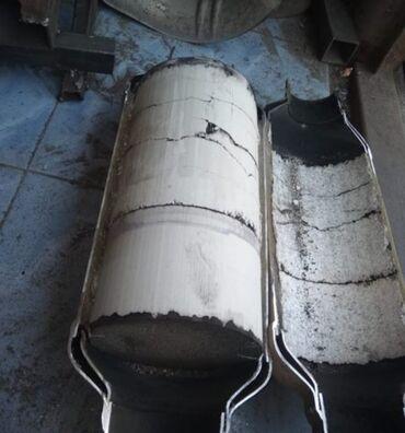 одиссей бишкек in Кыргызстан | АВТОЗАПЧАСТИ: Скупка катализаторакатализатор установка катализатора скупка
