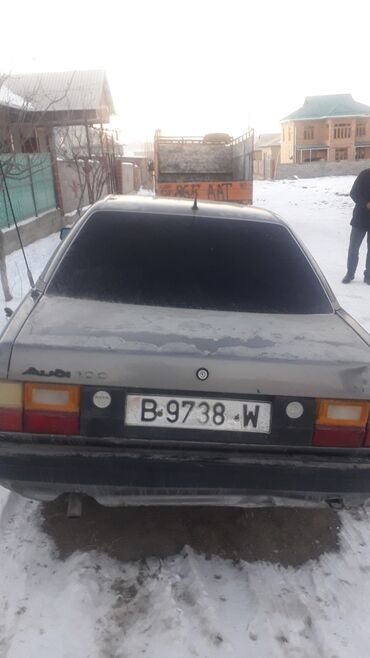 audi q3 rs в Кыргызстан: Audi TT RS 1.8 л. 1986