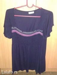 Ženska odeća | Knjazevac: Fenomenalna tunika mdernog kroja, prelepo izgleda i jako dobro stoji