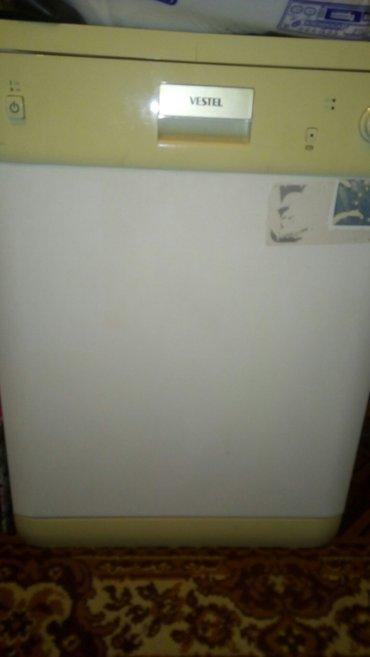 Продам посудомоечную машину в хорошем в Бишкек