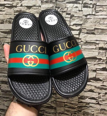 GUCCI PAPUCE BR.39-41 - Vrbas