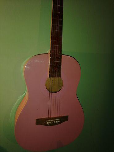 Гитары - Азербайджан: Gitara
