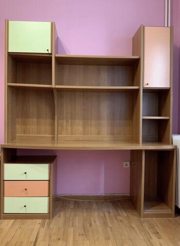 Πωλείται Γραφείο-Βιβλιοθήκη αξίας 870 ευρώ από την εταιρία MODECO σε π