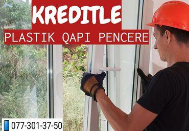plastik qapi pencere - Azərbaycan: Karniz   Plastik   Zəmanət, Pulsuz quraşdırılma