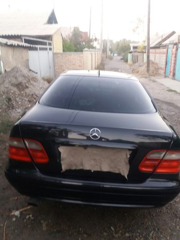 Mercedes-Benz CLK 200 1998 в Бишкек