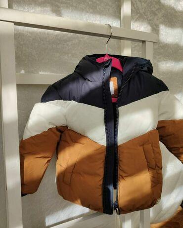 Куртка Зара 1,5-2 года