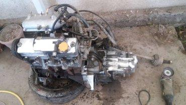 СТО, ремонт транспорта - Сокулук: Ремонт двигателей любой сложности