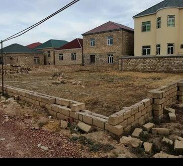 Torpaq sahəsi satılır 4 sot Tikinti, Maklerlər narahat etməsin, Kupça (Çıxarış)