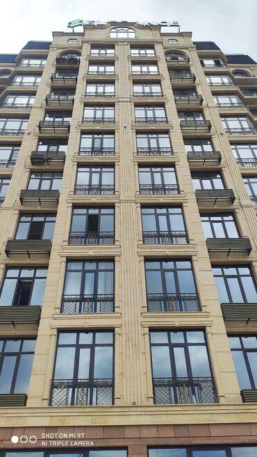 ���� �� �������������� �������������� в Кыргызстан: Элитка, 3 комнаты, 110 кв. м Бронированные двери, Видеонаблюдение, Лифт