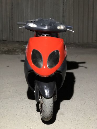 Продаю скутер 150 кубов   На ходу   Мотор после кап ремонта  Недавно к
