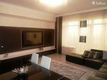 Почасовая элитная квартира в районе в Бишкек