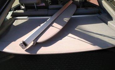 Toyota prius baqaj jalüzü ela veziyyetde