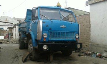маз-5549 год-1988 состояние-хорошее цена-120000  в Нарын