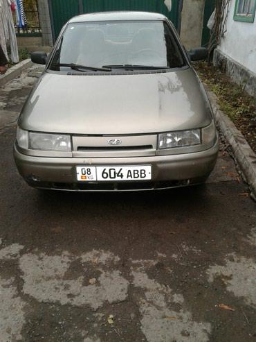 Продаю ВАЗ 2110 выпуска 2000 года состояние хорошее в Беловодское