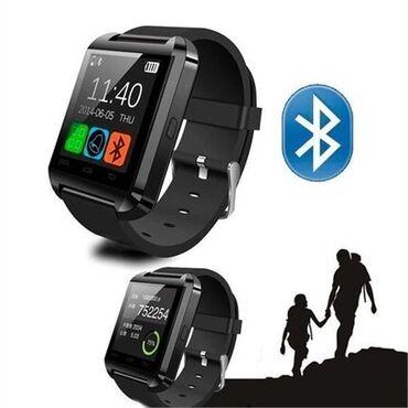 Ağıllı Saat Smart Watch U8 Hörmətli müştərilərimiz bütün məhsullara