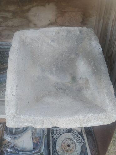 Bağ və bostan üçün digər məhsullar - Şirvan: Su daşı