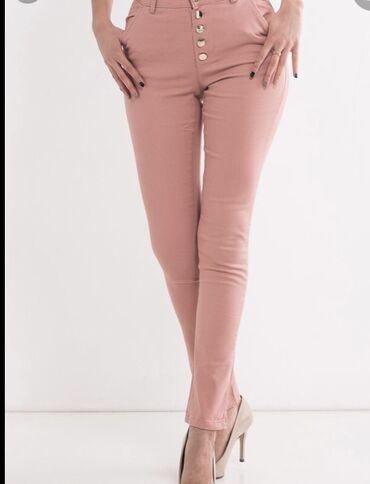 Pantalone legendu - Srbija: Nove Legend pantalone sa etiketom s/m