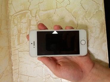 Айфон s5 16gb в Ош