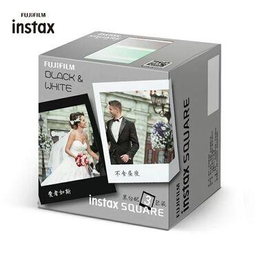 instax mini 8 в Кыргызстан: Оригинальная пленка fujifilm instax mini 100 листов для камеры instax