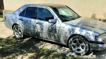 авто субару цена в Ак-Джол: Mercedes-Benz C-Class 2.2 л. 1996 | 275000 км