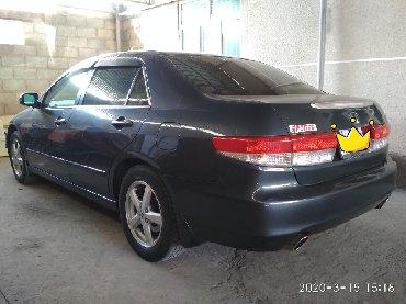 Honda Inspire 3 л. 2004 | 169000 км
