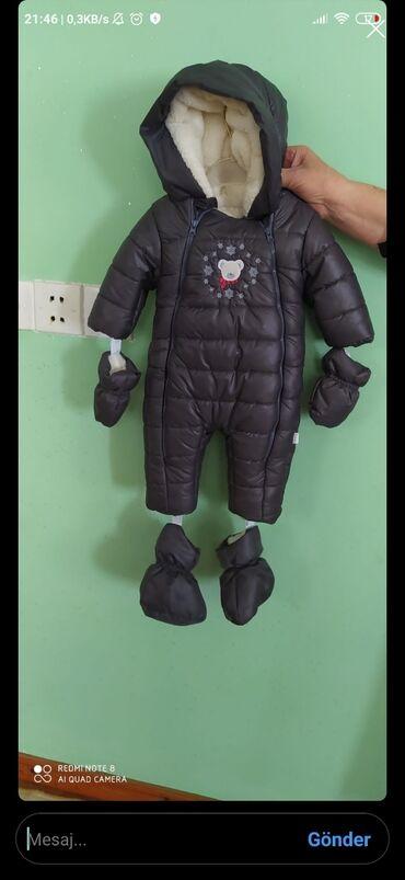Детская одежда и обувь - Азербайджан: Верхняя одежда