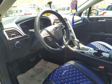 Ford Fusion 1.5 l. 2016 | 76000 km