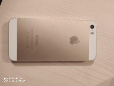 Колдонулган iPhone 5c 32 GB Боз (Space Gray)