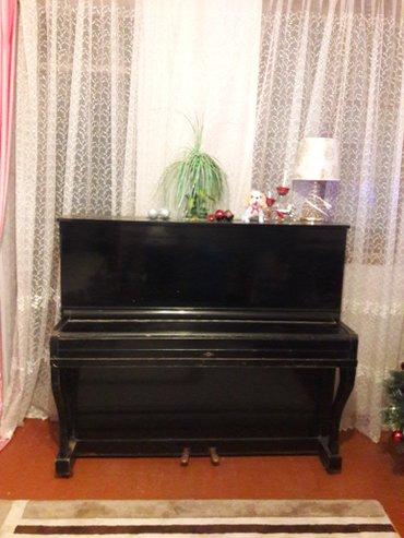 Bakı şəhərində Pianino Belarus nefcilerde