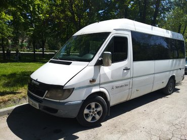 Mercedes-Benz Sprinter 2000 в Бишкек