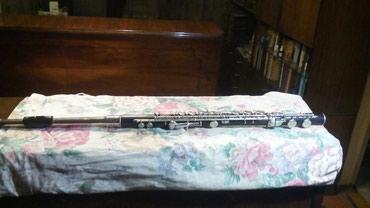 Продается флейта из Эбенового дерева , в Бишкек