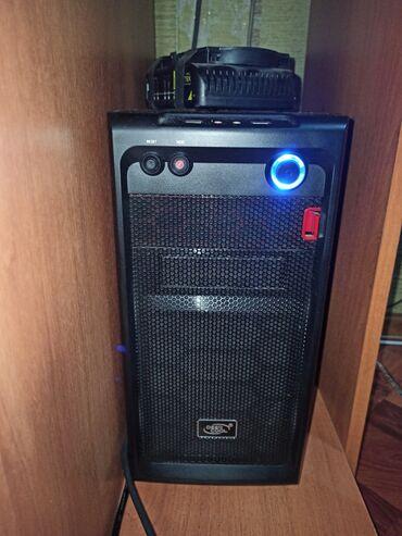 акустические системы aidu мощные в Кыргызстан: Продаю мощный компьютер. 2 ядра 4 потока. Частота 3,6 Ghz