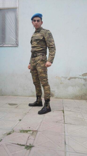 винтажные мужские ботинки в Азербайджан: Forma satılır dəst 70 azn