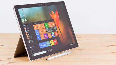 Microsoft Surface Pro 4 !Əgər həm Notebook və plabşeti eyni zamanda