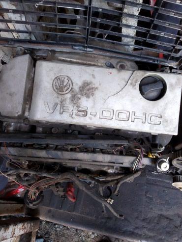 Продаю матор пасат б3 об2.8 в Бишкек