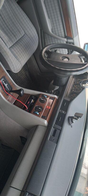 продажа авто форд транзит в Кыргызстан: Mercedes-Benz 230 2.3 л. 1992 | 300000 км