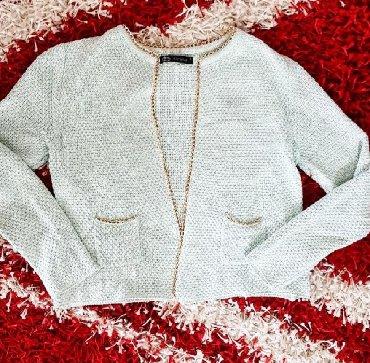 Blejzer elegantan - Srbija: Elegantni džemper/ blejzer Veličina L