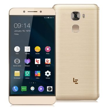 6GB Ram 64GB Rom 5,5in LeEco Le Pro 3 4K Video NFC σε Thessaloniki