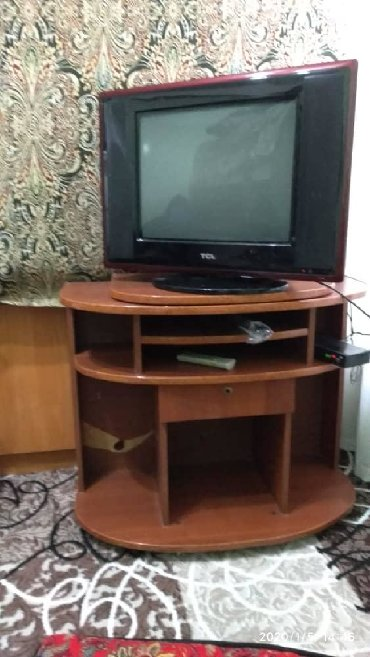 тумба кухонная в Кыргызстан: Телевизор менен тумба