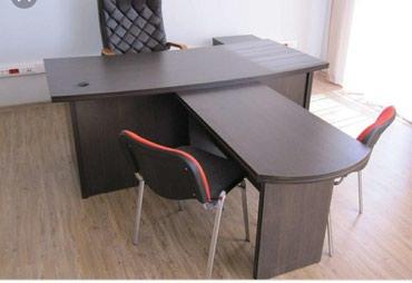 Офисные мебель на заказ качественно и быстро в Бишкек