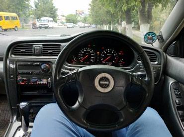 Subaru Legacy 2003 в Ош