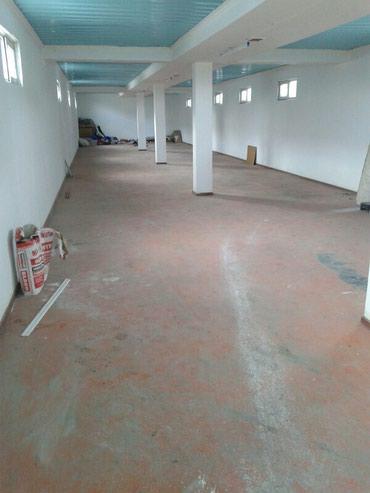 Новое помещ-е 180кв.м 2ой этаж со всеми в Бишкек