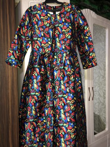 вечернее платья в пол в Кыргызстан: Вечернее платье в пол