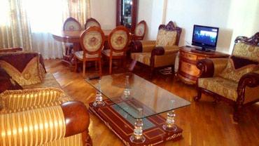 снять квартиру посуточно почасово - Azərbaycan: Аренда квартир посуточно в Баку В центре города, не далеко от приморск