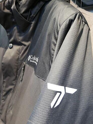 "Куртка Термо - 35°, очень тёплые. ""Columbia"" sportswear compani. Б/У"