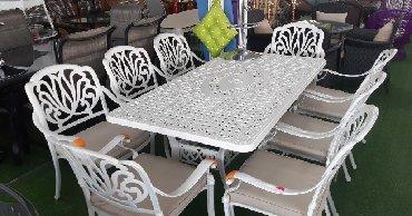 Alminium tökma masanin üstü əl işi rengi zavoddur