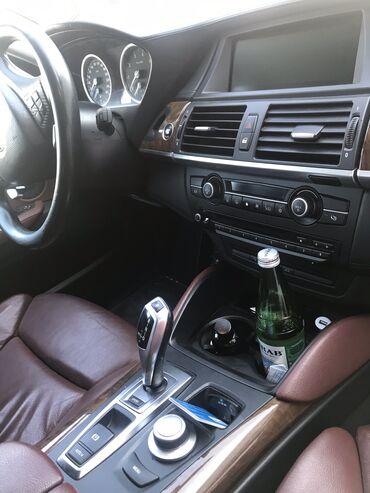 bmw m5 4 4 m dkg - Azərbaycan: BMW X6 4.4 l. 2010 | 104000 km
