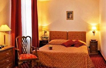 Комнаты в отличной гостиницеГостиница в Бишкеке Тихий замокВсе