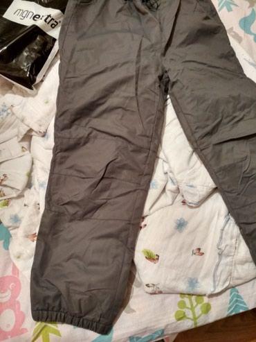 Детские брюки, плотные, непромокаемые. в Бишкек