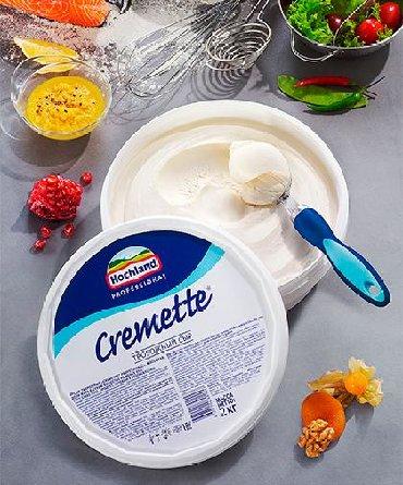 Кундон коргоочу кремдер - Кыргызстан: Креметта 10кг твороженный сыр cremetteкреметта твороженный сыр сыр
